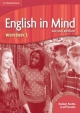 English in Mind 1 WB